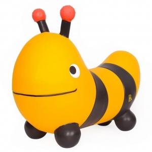 Баттатопрыгун Пчела-ла-ла с насосом, Battat