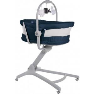 Кроватка-стульчик Chicco Baby Hug Air 4 в 1