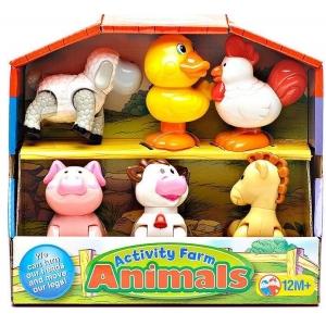 Игровой набор Домашние животные, Kiddieland