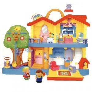 Игровой набор Загородный дом, Kiddieland