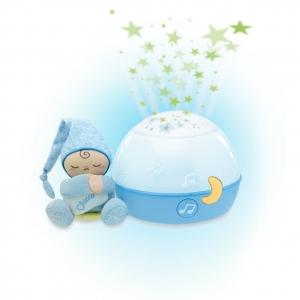 Игрушка-проектор Звезды, Chicco