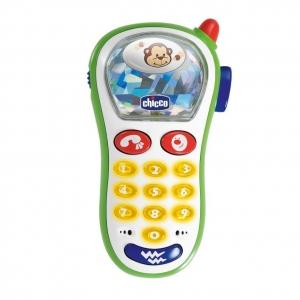 Игрушка Мобильный телефон, Chicco