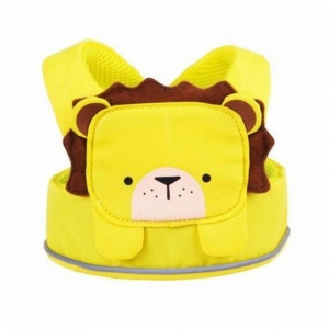 Вожжи Yellow Leeroy, Trunki