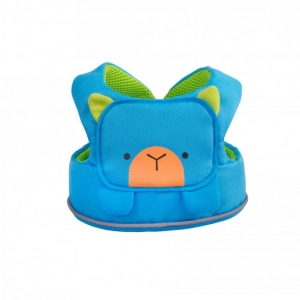 Вожжи Blue Bert, Trunki