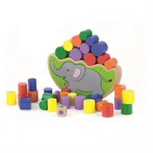 "Игра Viga Toys ""Балансирующий слон"""