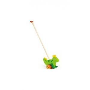 "Игрушка-каталка Viga Toys ""Динозавр"""