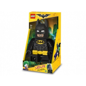 Фонарик LEGO The Batman Movie Бэтмен