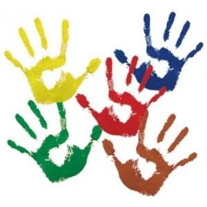 Пальчиковые краски Эко, Ses