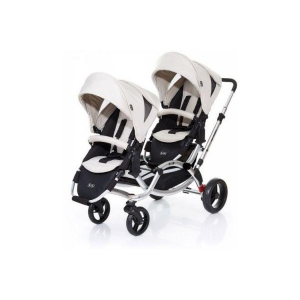 Прогулочная коляска для двойни ZOOM, ABC Design (Sheep)