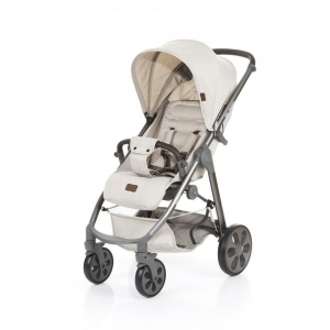 Прогулочная коляска Mint, ABC Design (Camel)