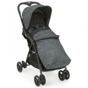 Прогулочная коляска Curvi, Cam (серый меланж)